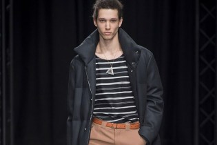 Paul Smith 2015 Fall/Winter Collection