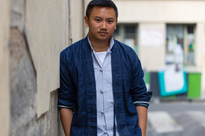 Photographer Tommy Ton Talks Shopping Habits, Shoe Collection and Favorite Designers