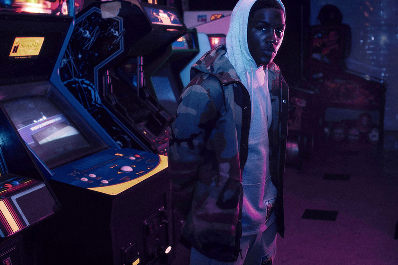 Play Cloths 2015 Spring Collection Delivery 1