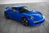 Porsche GTS Club Coupe