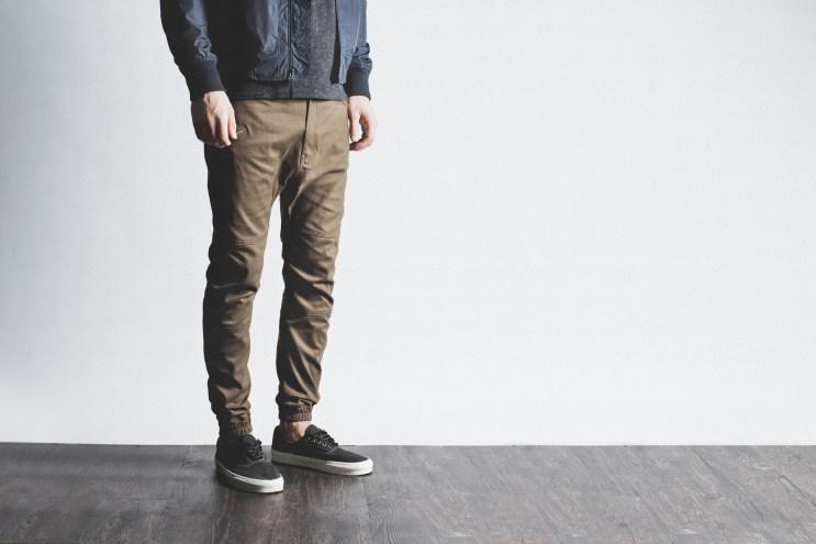 Publish Brand 2015 Spring Jogger Pants New Arrivals