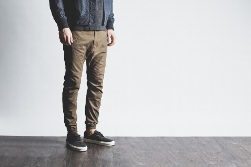 Publish Brand 2015 Spring Jogger Pants New Arrivals