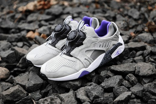 "PUMA Disc ""Crackle"" Pack - Part IV"