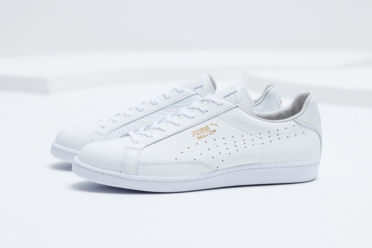 """PUMA Select Presents the Match 74 """"Made in Japan"""""""