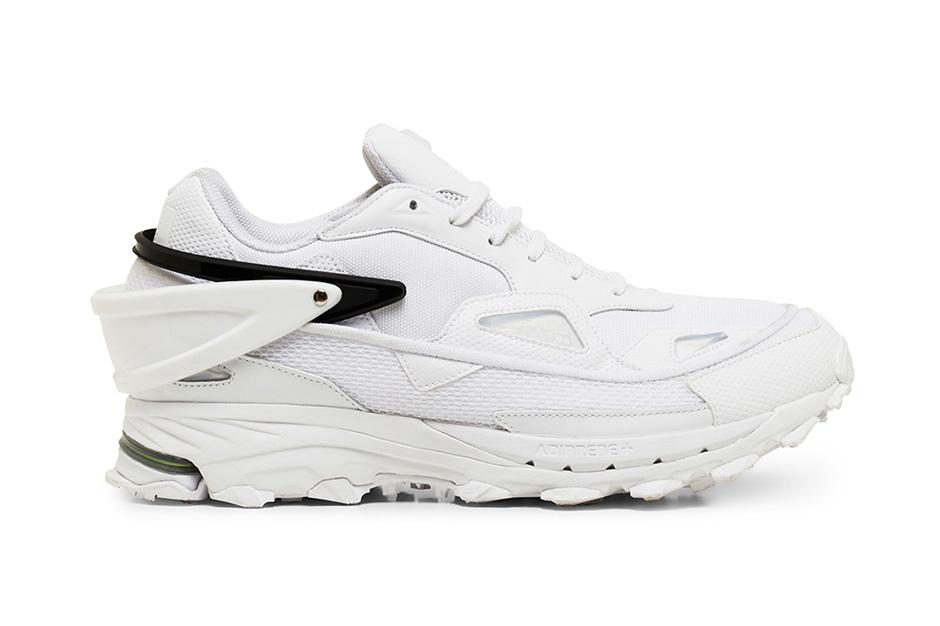 Raf Simons x adidas 2015 Spring/Summer Response Trail 2 Sneaker
