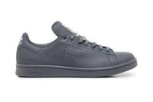 Raf Simons x adidas Originals Stan Smith Spring 2015 Collection