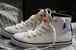 Ralph Lauren Agrees to Cease Converse Imitations Following Trademark Infringement Accusation