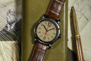 Ralph Lauren Safari Chronometer Features Two New Dials