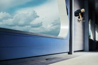 Red Bull's Skateboarding Highlights of 2014