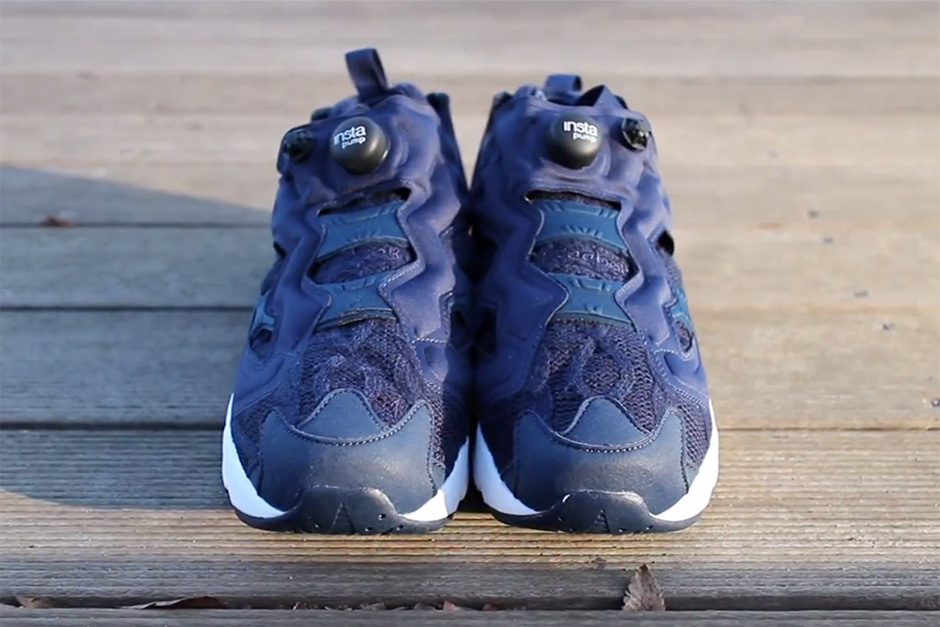 A First Look at the mita sneakers x Reebok 2015 Instapump Fury OG