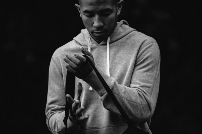 Reigning Champ 2015 Core Program Lookbook
