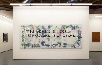 "RERO ""Gated Community"" Exhibition @ Fabien Castanier Gallery"