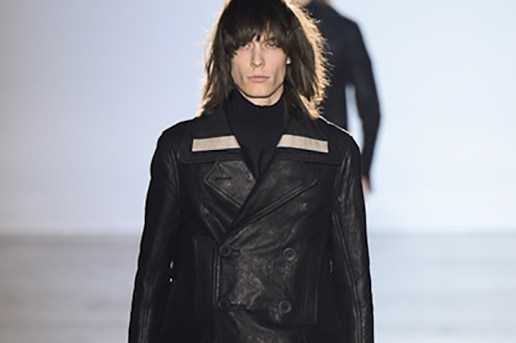 Rick Owens 2015 Fall/Winter Collection
