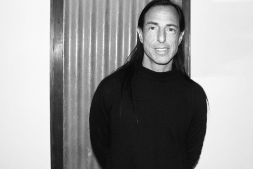 Rick Owens Explains His Ballsy 2015 Fall/Winter Presentation