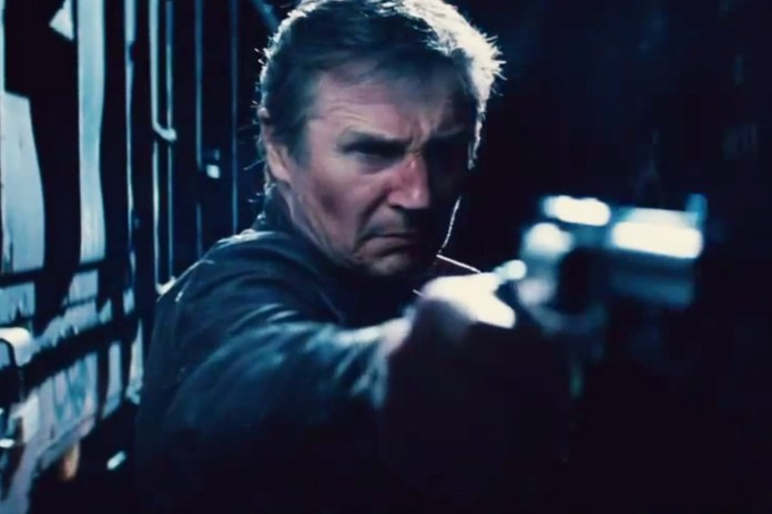 'Run All Night' Trailer featuring Liam Neeson