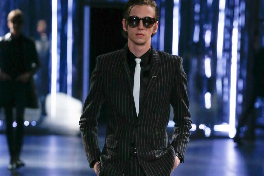 Saint Laurent 2015 Fall/Winter Collection