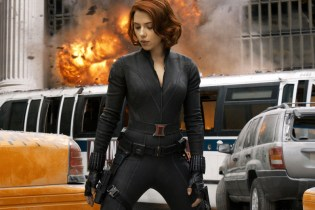 Scarlett Johansson to Star in Dreamworks-Produced 'Ghost in the Shell'