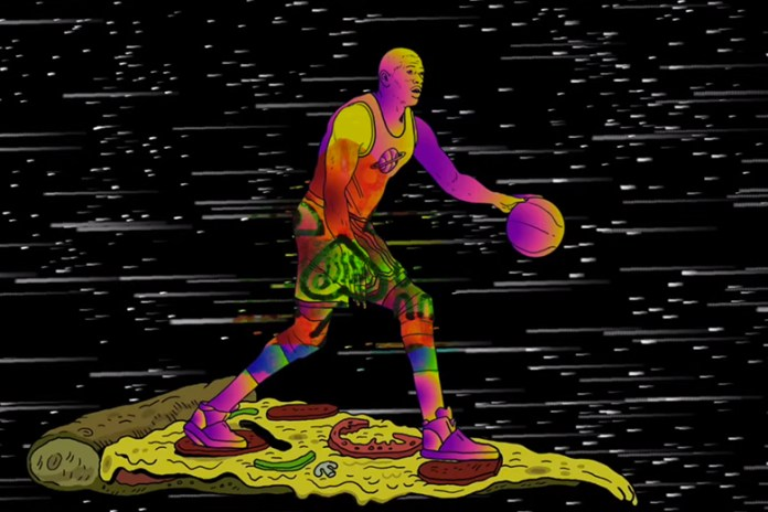 "Shabazz Palaces ""Forerunner Foray"" Music Video"