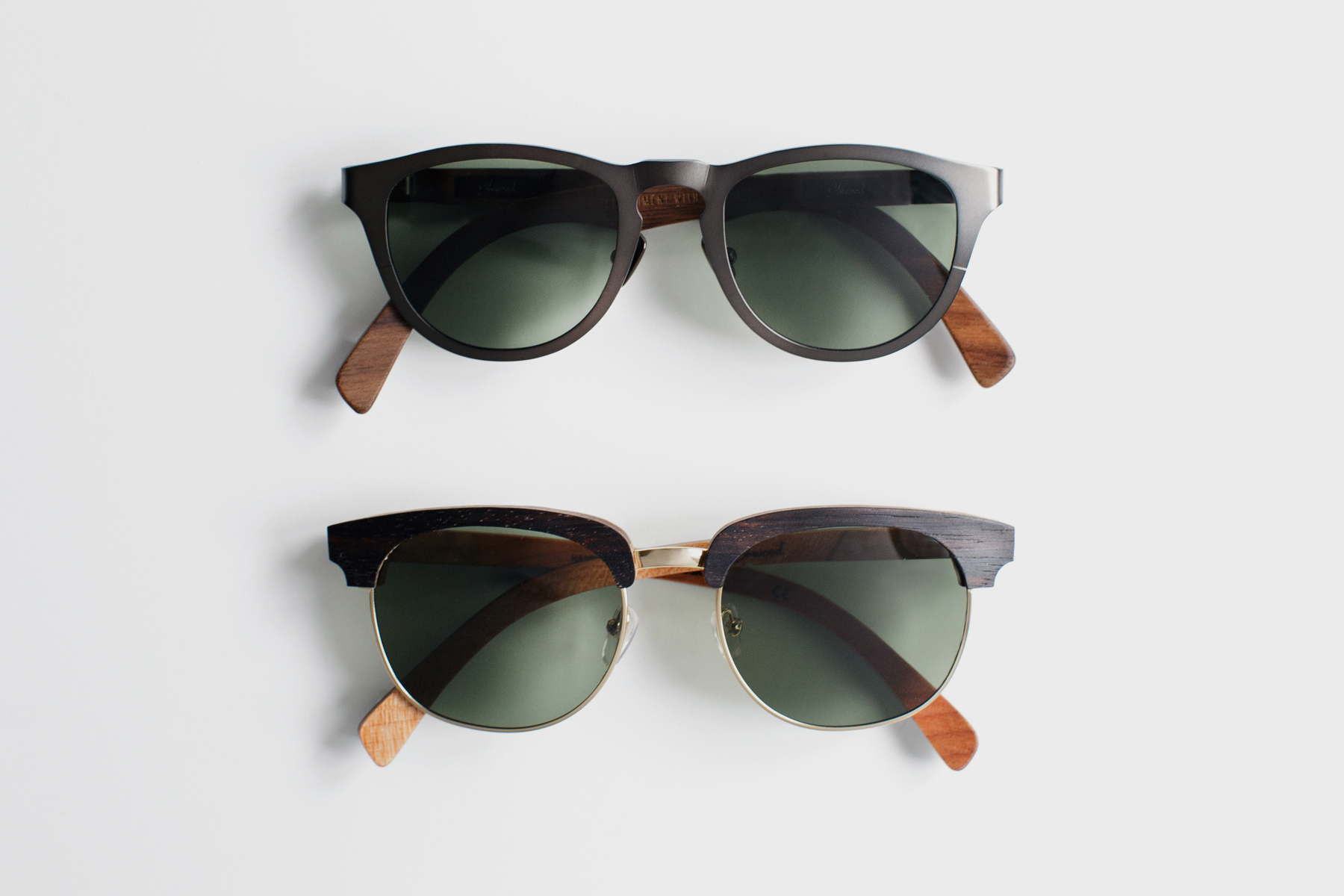 Shwood Winter Eyewear Release