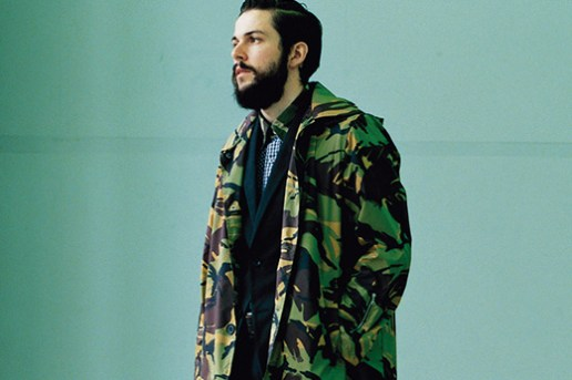 SOPHNET. 2015 Spring/Summer Lookbook