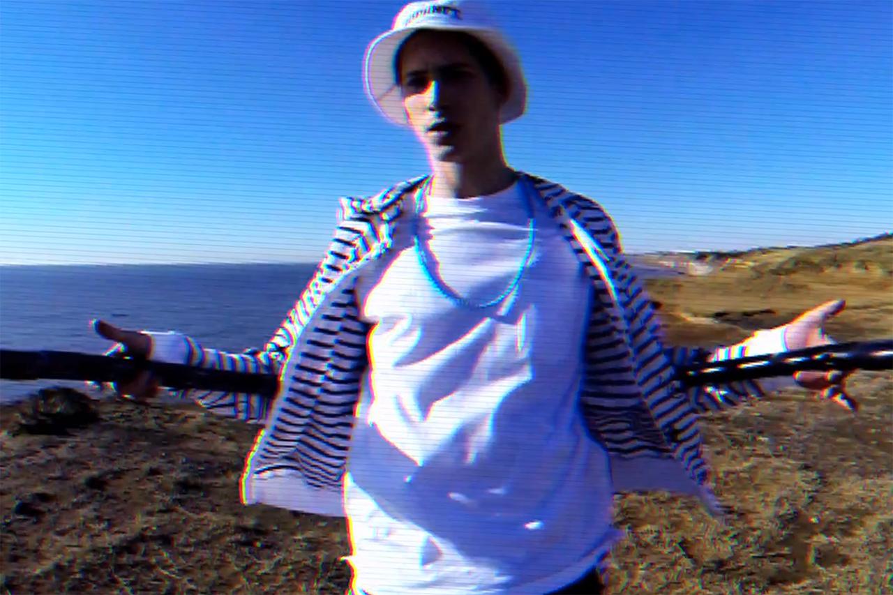 SOPHNET. 2015 Spring/Summer Video Lookbook