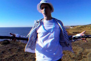 SOPHNET. 2015 Spring/Summer Video Lookbook