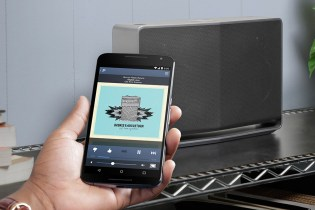 Stream Music to Your Speakers with Google Cast For Audio