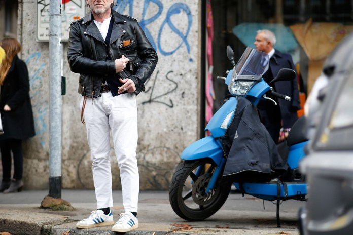 Streetsnaps: Milan Fashion Week January 2015 - Part 1