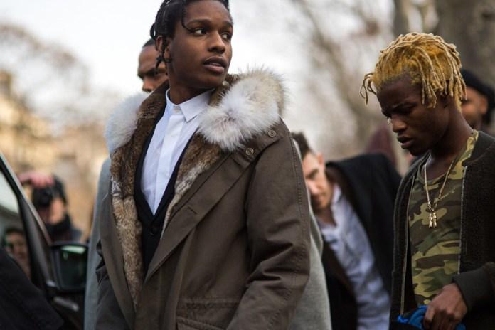 Streetsnaps: Paris Fashion Week January 2015 - Part 1