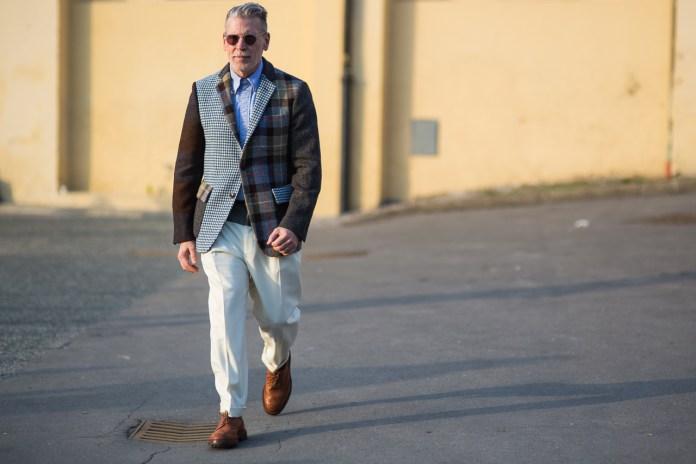 Streetsnaps: Pitti Uomo 87 - Part 1