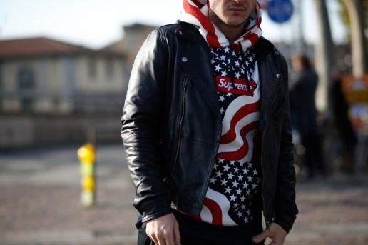 Streetsnaps: Pitti Uomo 87 - Part 3