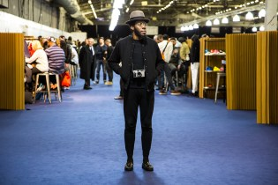 Streetsnaps: Rog Walker
