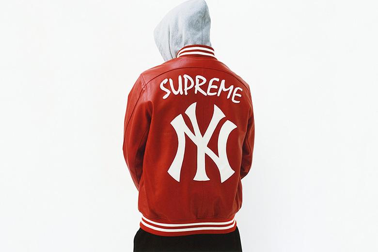 Supreme 2015 Spring/Summer Collection Teaser