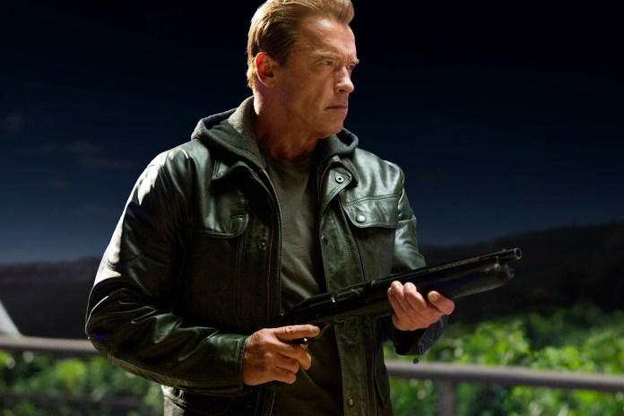 'Terminator Genisys' Official Super Bowl Trailer Starring Arnold Schwarzenegger