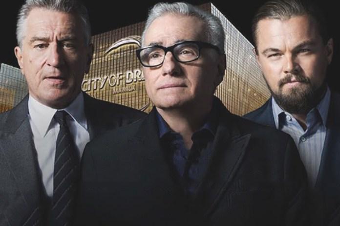 The Audition Trailer Starring Martin Scorsese, Robert De Niro & Leonardo DiCaprio