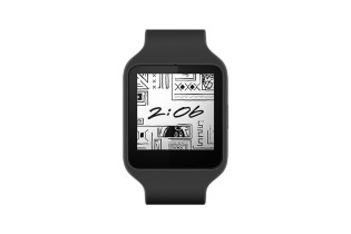 "The Hundreds x Android Wear ""The Hundreds Watch Face"""
