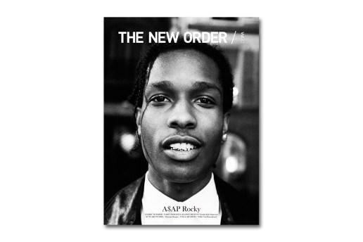 THE NEW ORDER Volume 12
