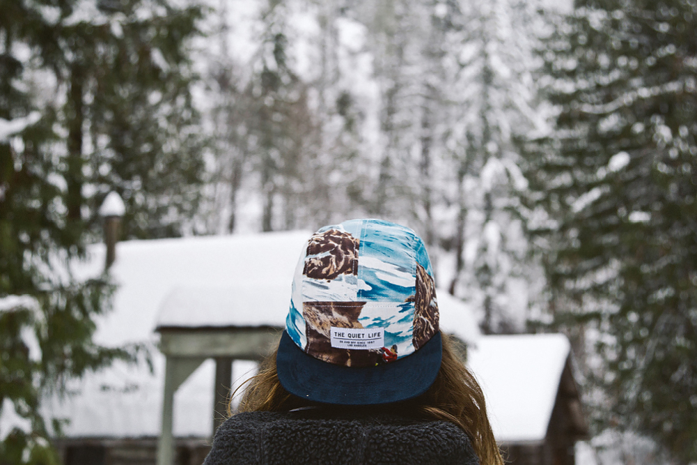 "The Quiet Life 2015 Spring ""Mountain Pack"" Lookbook"