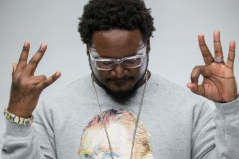 The Re-Up: A Conversation with T-Pain