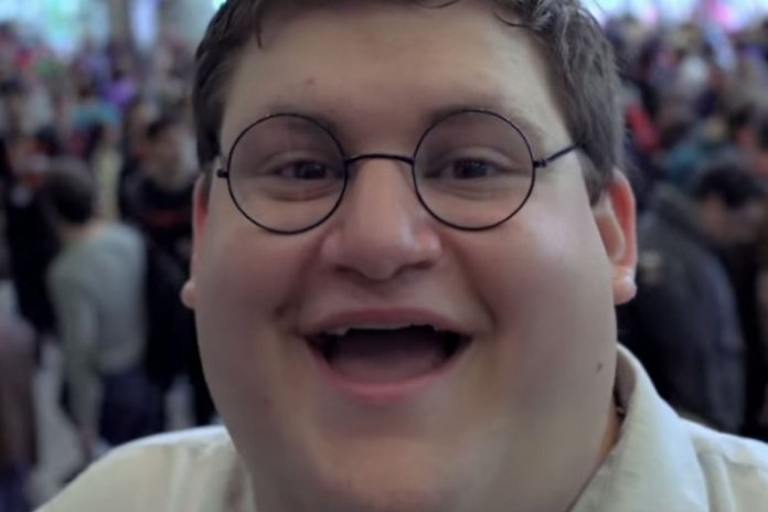 The Real Life Peter Griffin