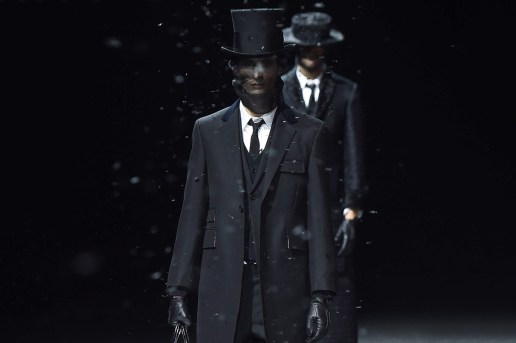 Thom Browne 2015 Fall/Winter Collection
