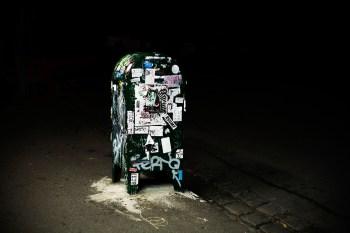 THROUGH THE LENS: Darren Heath