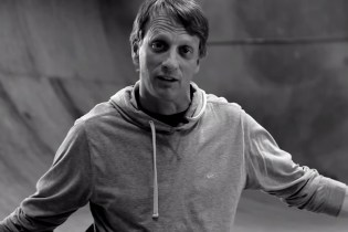 Tony Hawk Explains Why McDonald's Was the Right Sponsor for Him