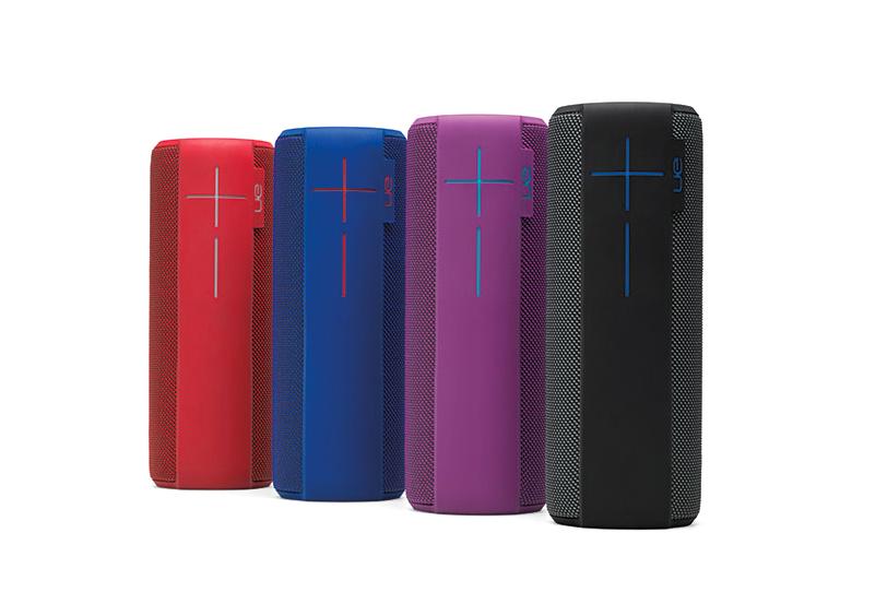 UE Megaboom Bluetooth Speaker