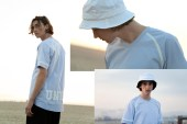 Union Los Angeles x OAMC 2015 Spring/Summer Woven T-Shirt