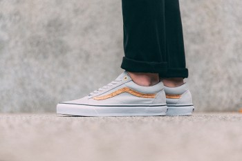"Vans 2015 Spring/Summer Old Skool ""Sidestripe"" Pack"