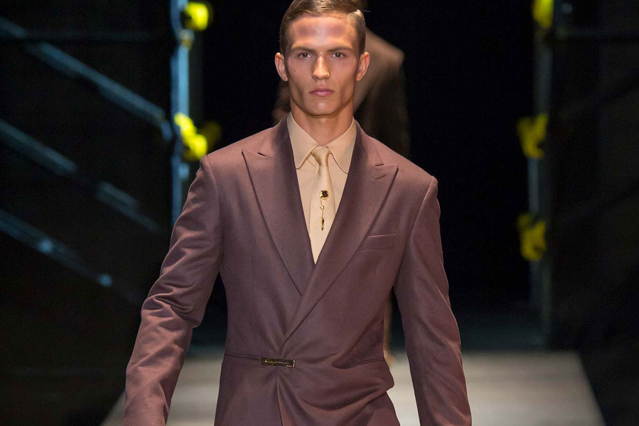 Versace 2015 Fall/Winter Collection