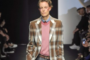Vivienne Westwood 2015 Fall/Winter Collection