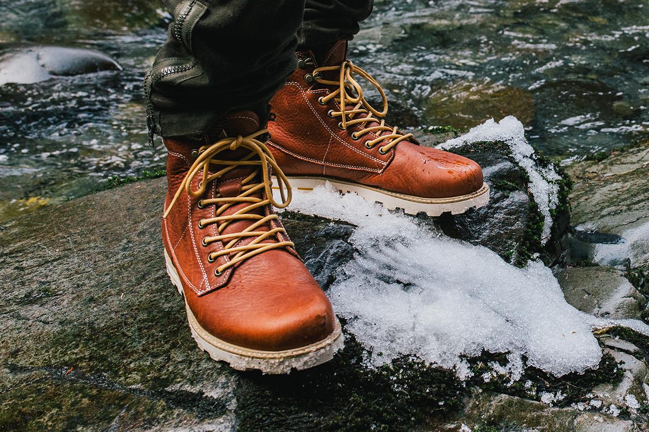 Volcom Smithington Boot