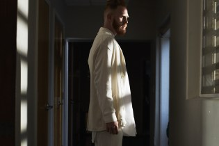 Waraire Boswell Presents BOSWELL, His Inaugural Ready-to-Wear Collection